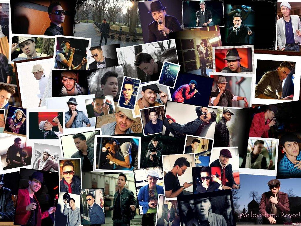 Music Wallpaper: Prince Royce
