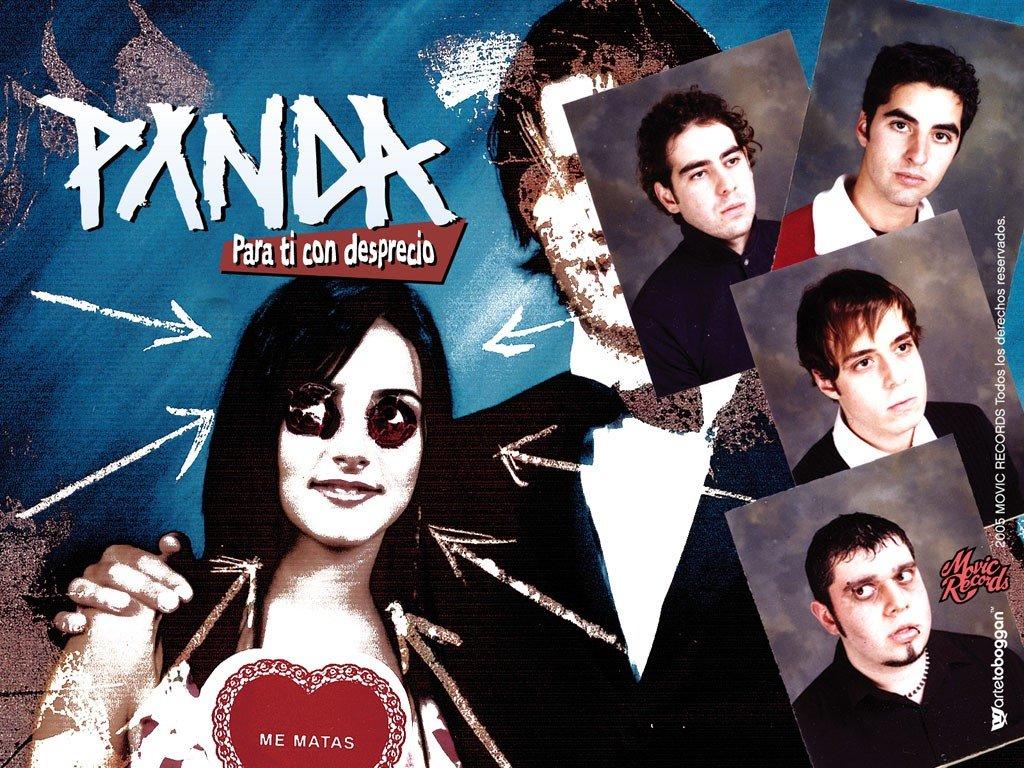 Music Wallpaper: Pxndx
