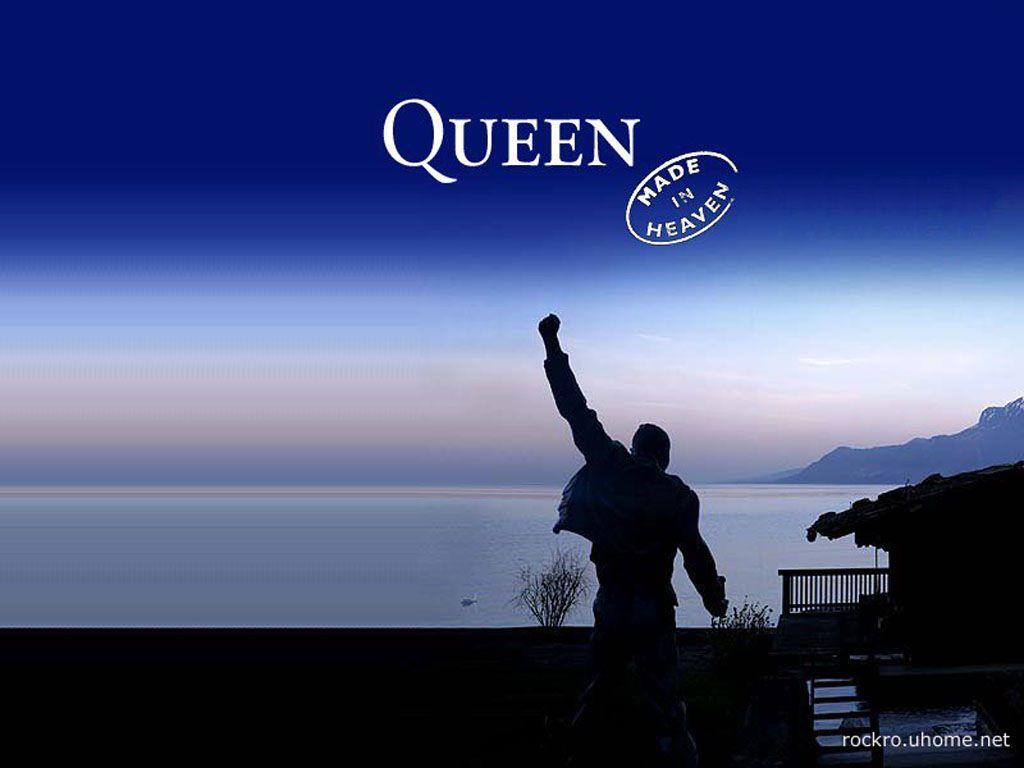 Music Wallpaper: Queen