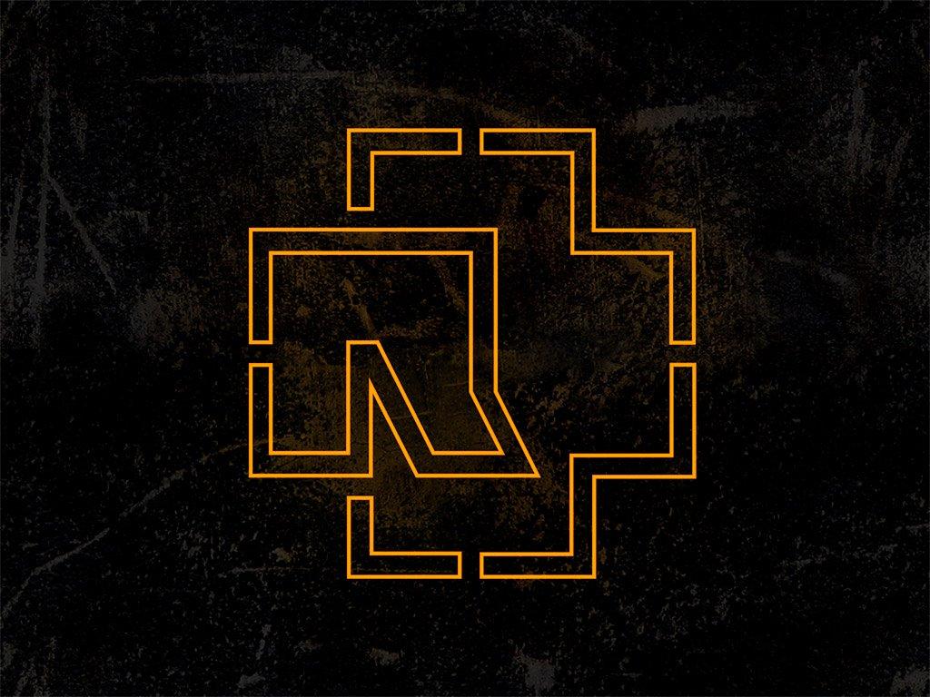 Music Wallpaper: Rammstein - Symbol
