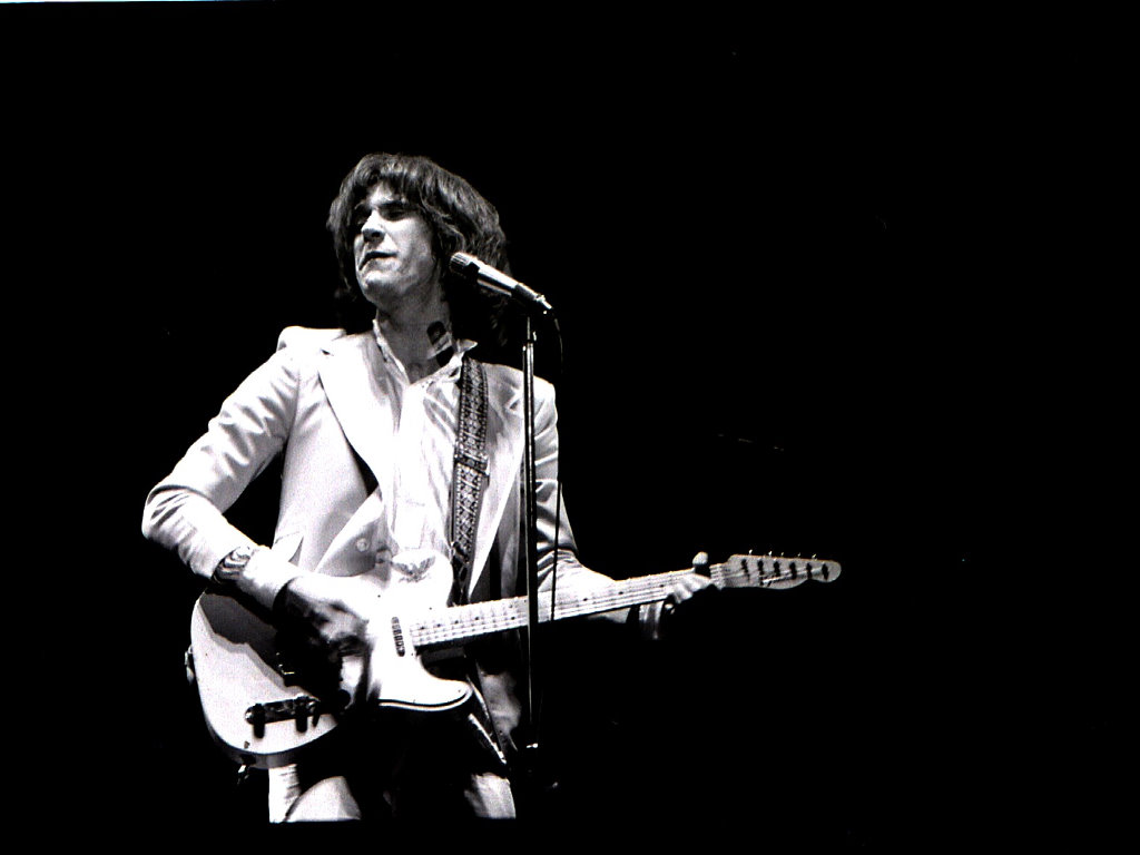 Music Wallpaper: The Kinks - Ray Davies