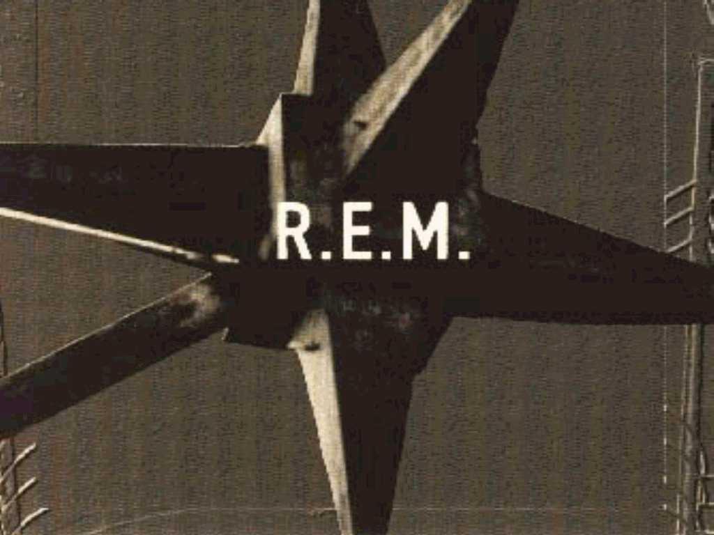 Music Wallpaper: REM