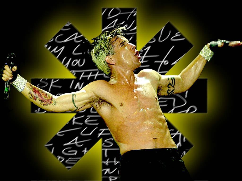 Music Wallpaper: Red Hot Chili Peppers