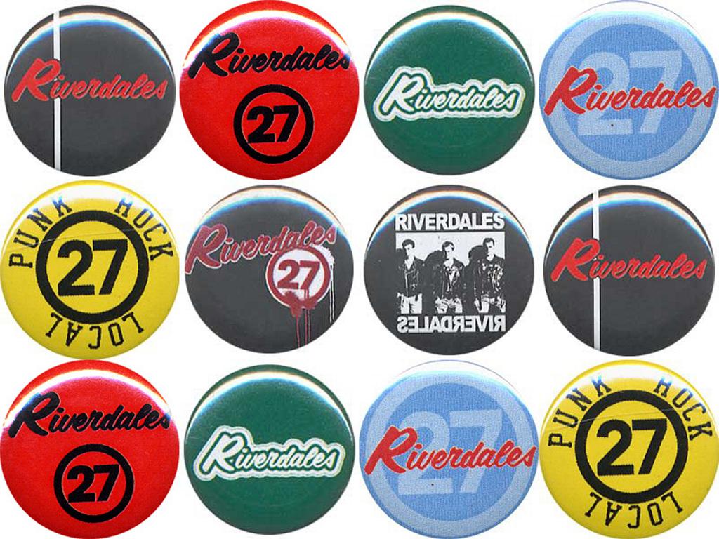 Music Wallpaper: Riverdales