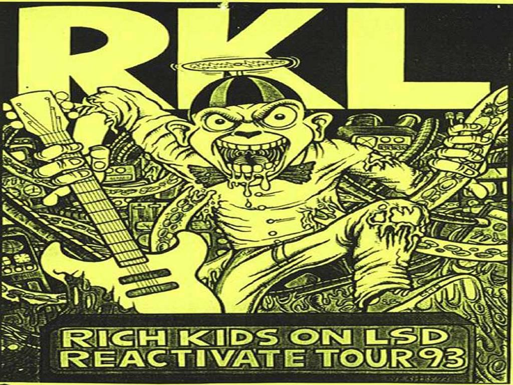 Music Wallpaper: RKL