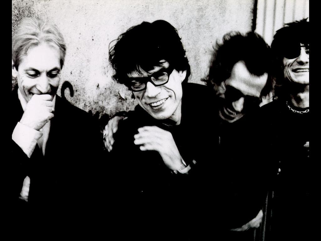 Music Wallpaper: Rolling Stones
