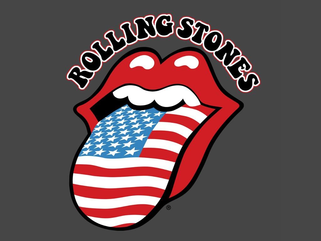 Music Wallpaper: Rolling Stones - USA