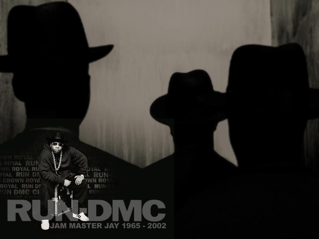 Music Wallpaper: Run-DMC
