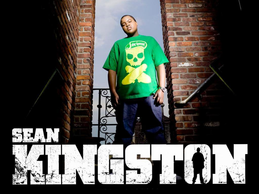 Music Wallpaper: Sean Kingston