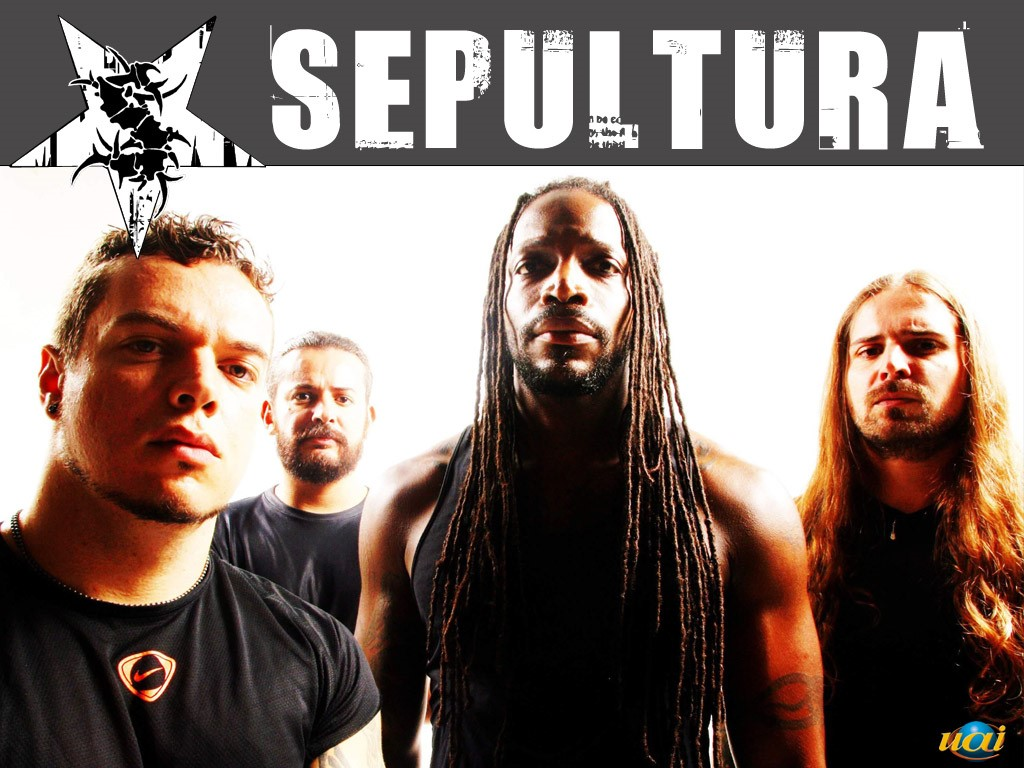 Music Wallpaper: Sepultura