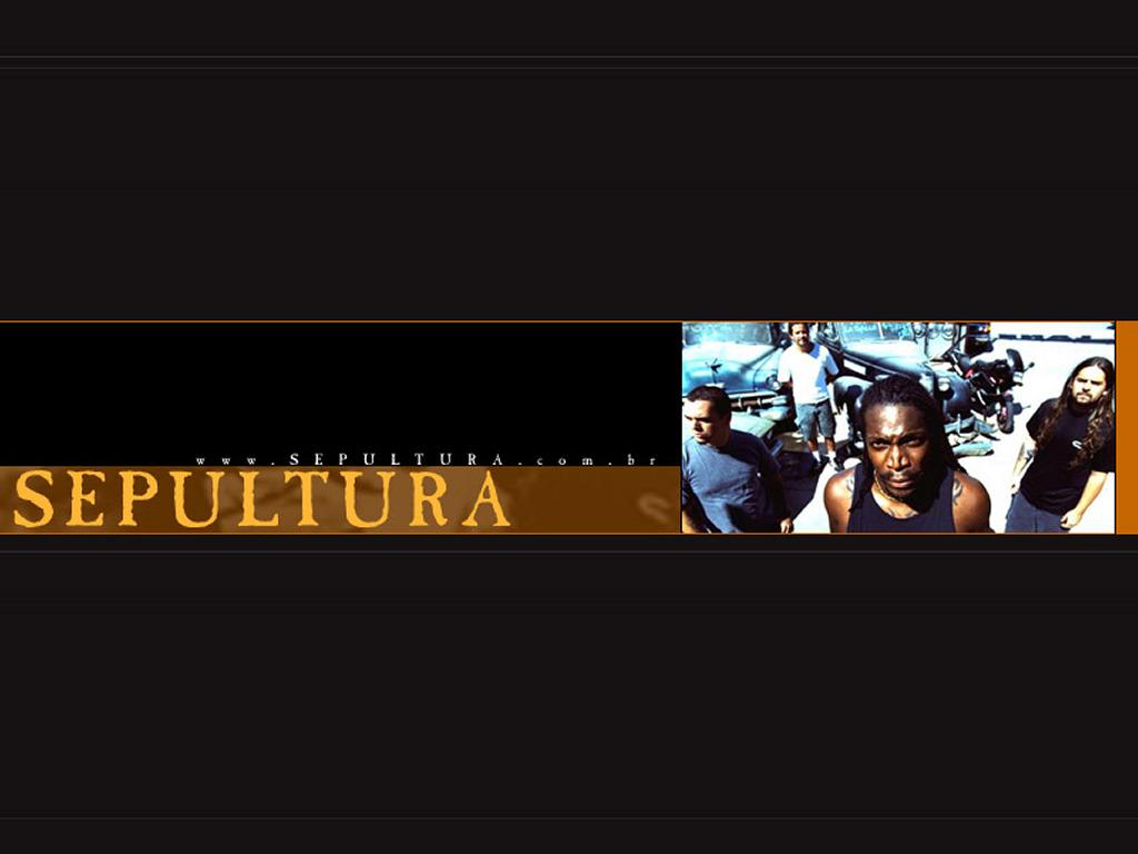 Music Wallpaper: Sepultura