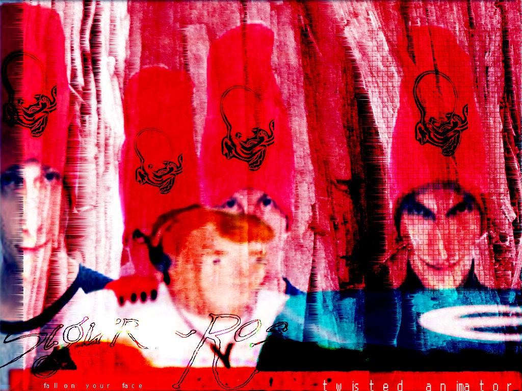 Music Wallpaper: Sigur Ros