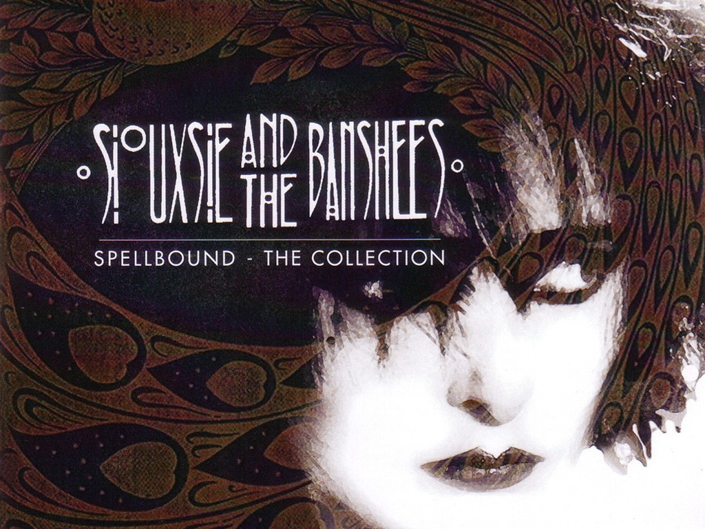 Music Wallpaper: Siouxsie and the Banshees