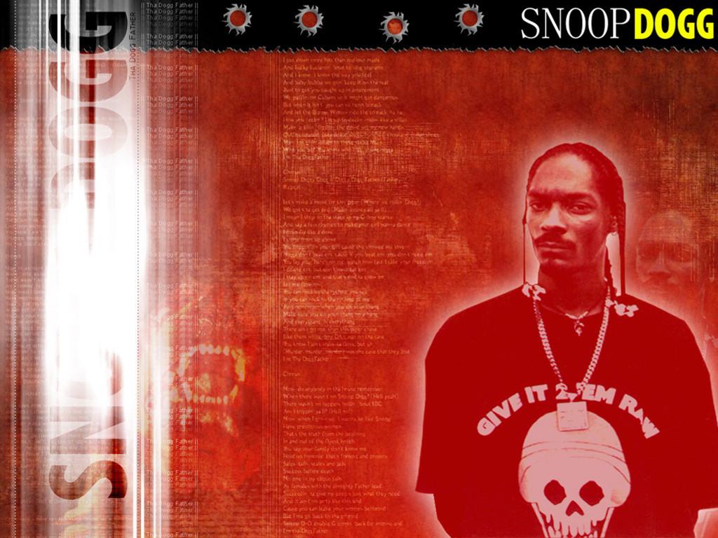 Music Wallpaper: Snoop Dogg
