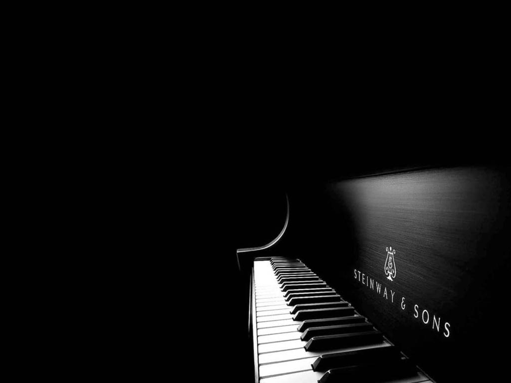 Music Wallpaper: Steinway