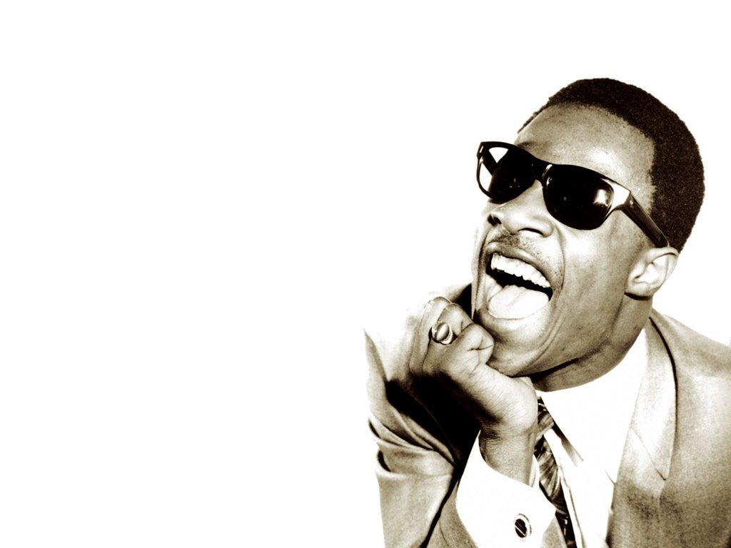 Music Wallpaper: Stevie Wonder