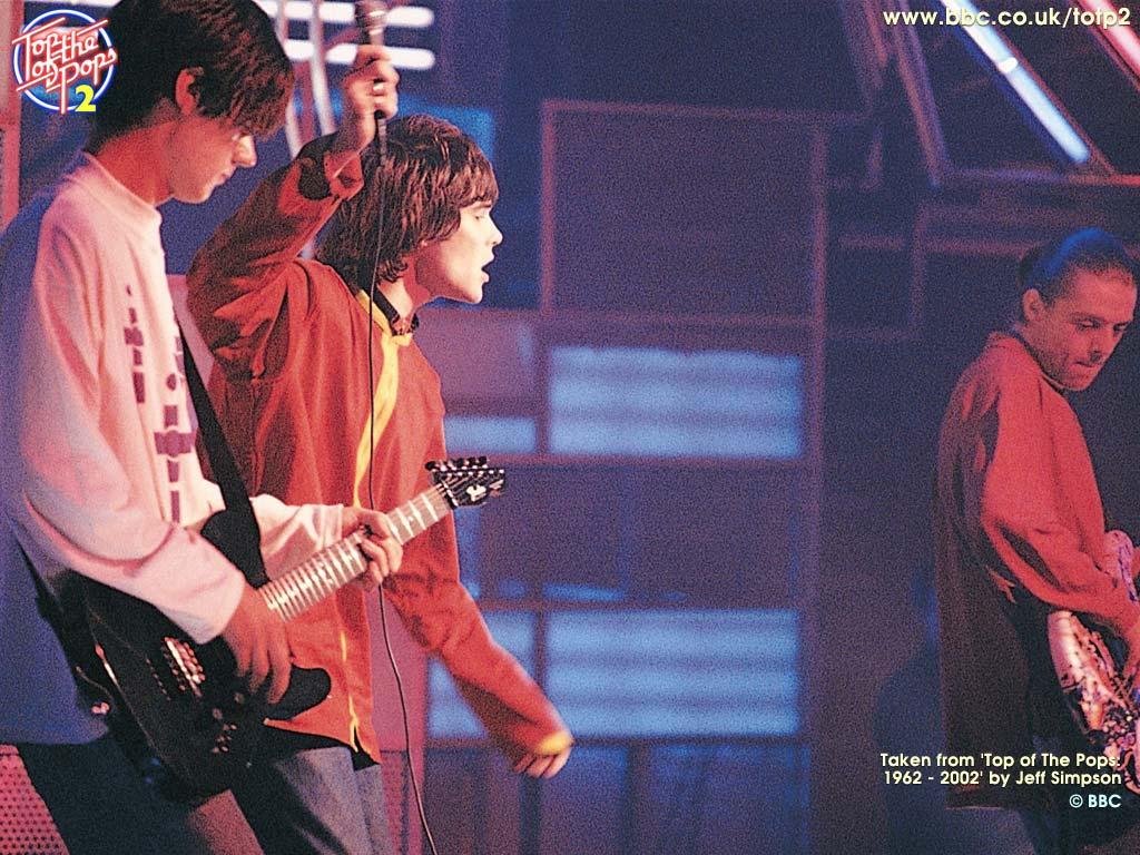 Music Wallpaper: Stone Roses