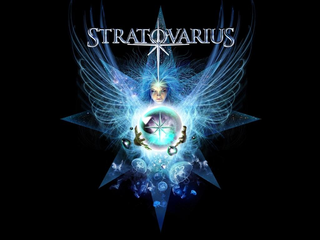 Music Wallpaper: Stratovarius