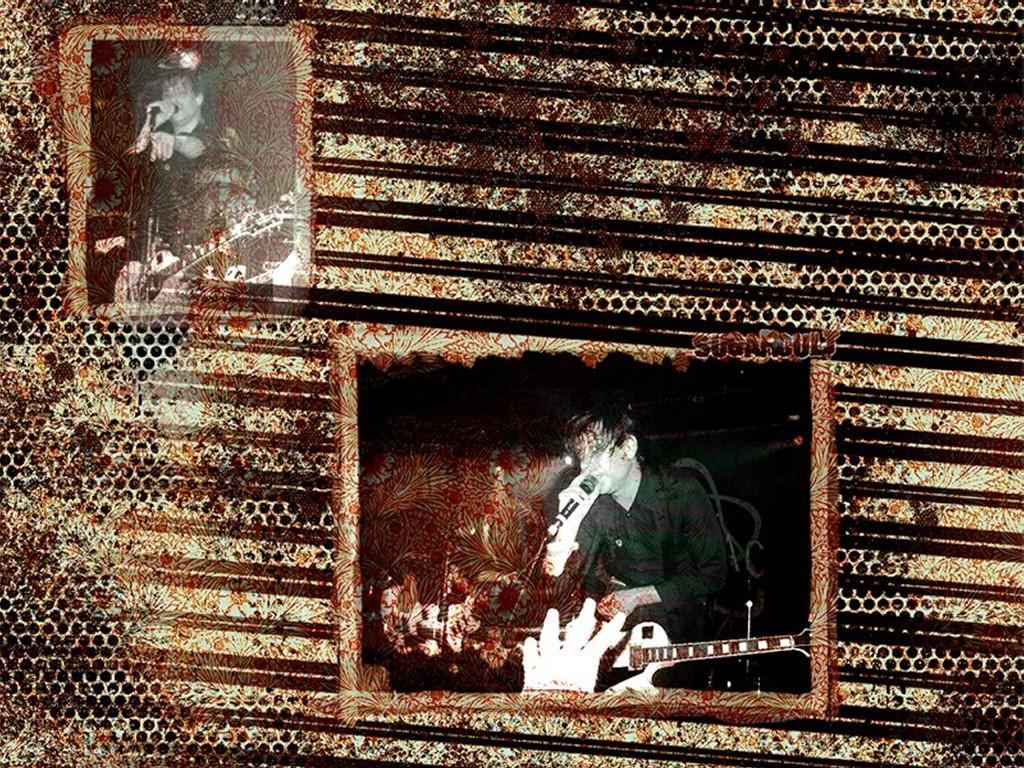 Music Wallpaper: Sugarcult
