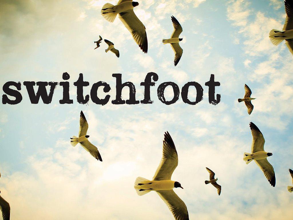 Music Wallpaper: Switchfoot