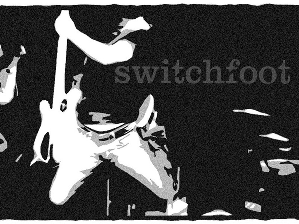 Music Wallpaper: Switchfoot