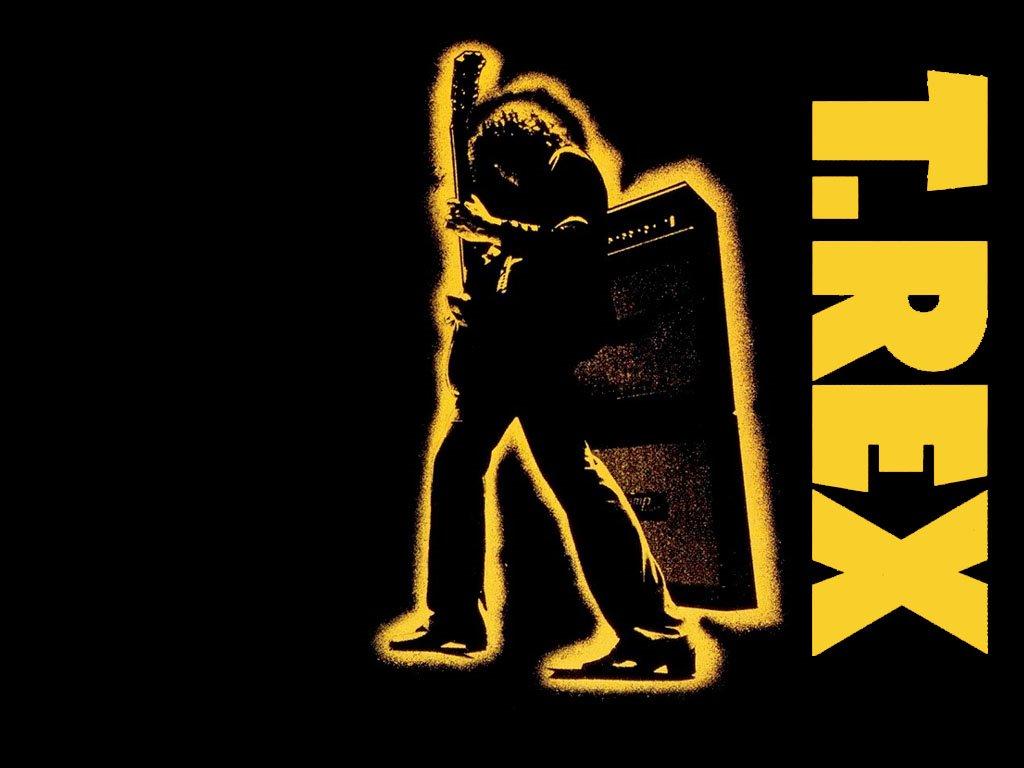 Music Wallpaper: T.Rex