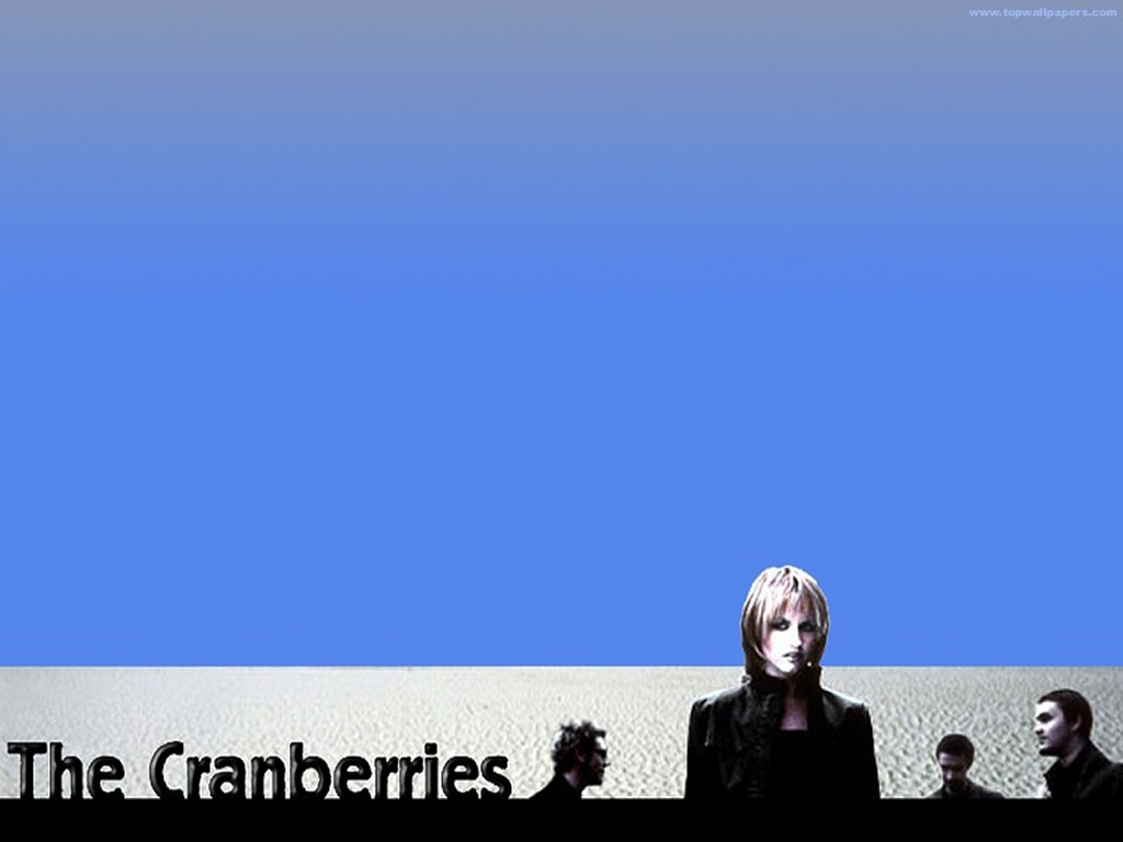 Music Wallpaper: Cranberries