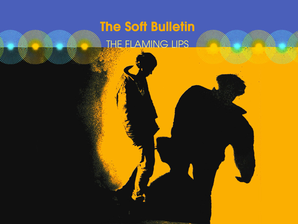 Music Wallpaper: The Flaming Lips - Soft Bulletin