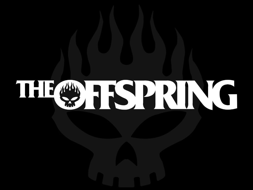 Music Wallpaper: The Offspring