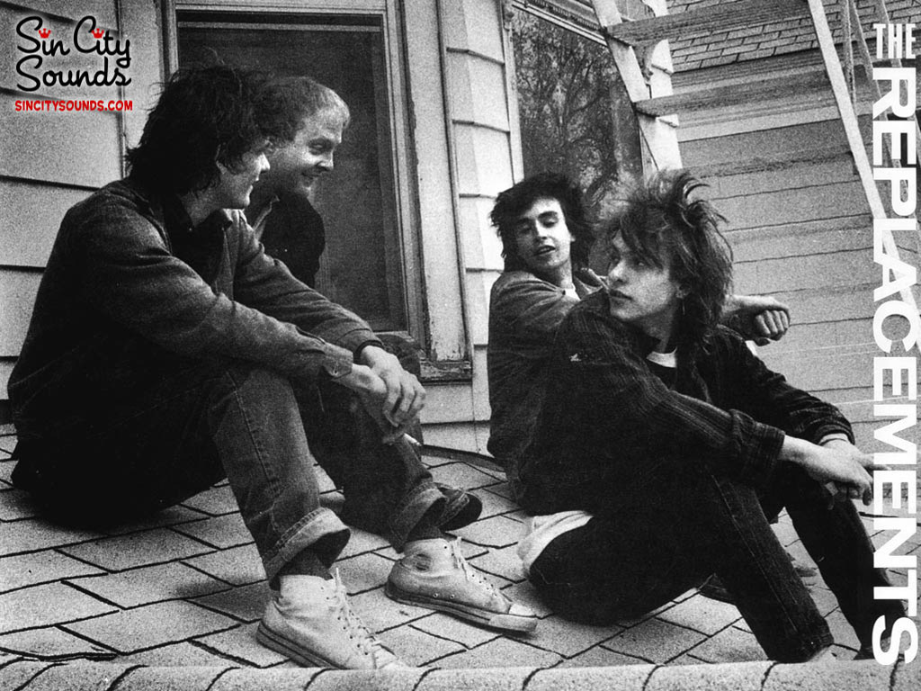 Music Wallpaper: The Replacements