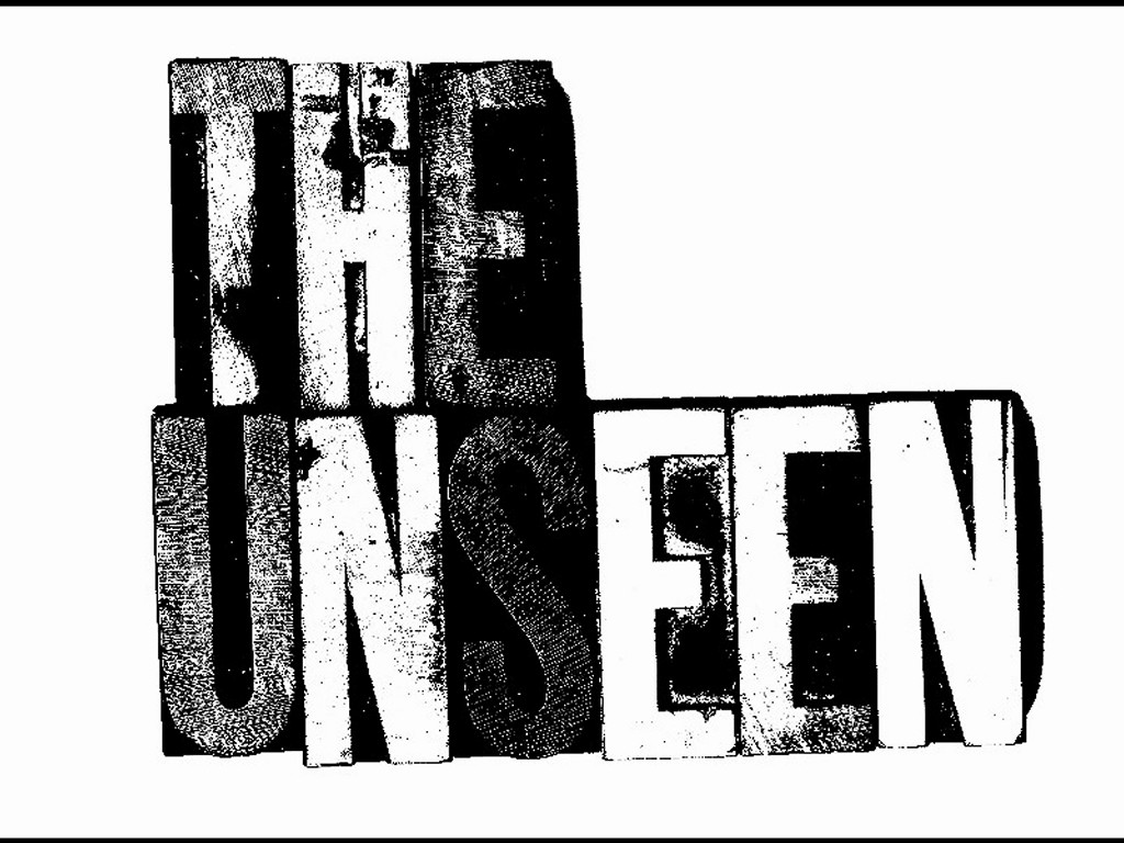Music Wallpaper: The Unseen
