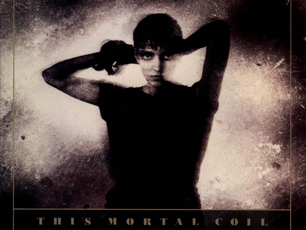 Music Wallpaper: This Mortal Coil