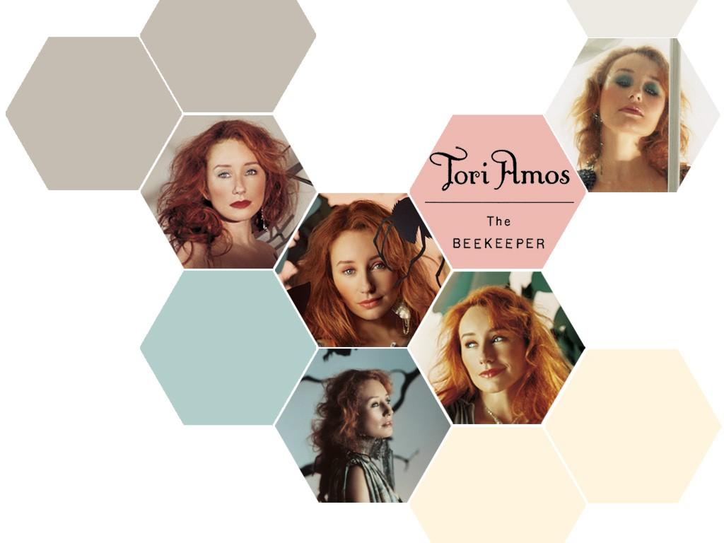 Music Wallpaper: Tori Amos