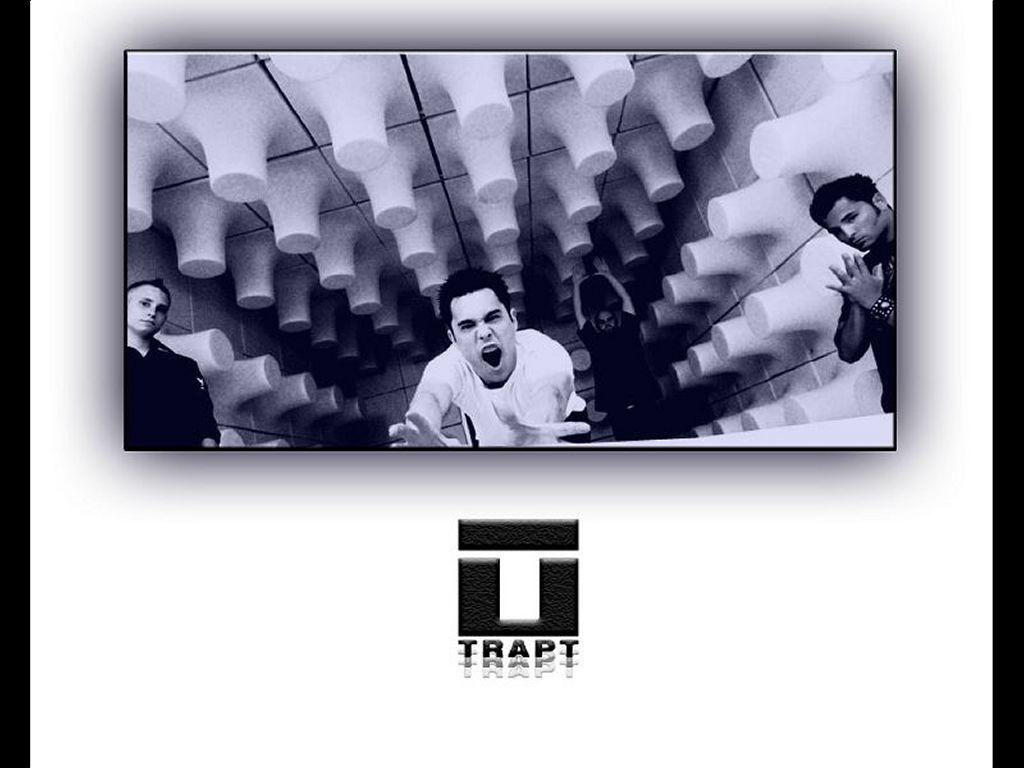 Music Wallpaper: Trapt