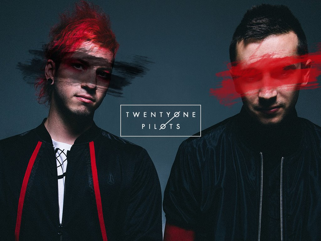 Music Wallpaper: Twenty One Pilots