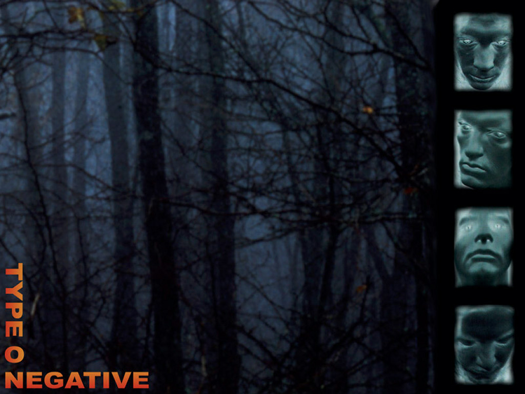 Music Wallpaper: Type O Negative