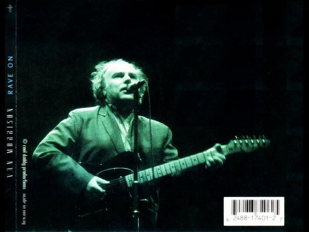 Papel de Parede Gratuito de Música : Van Morrison