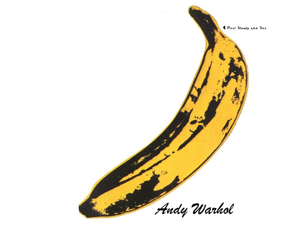 Music Wallpaper: Velvet Underground