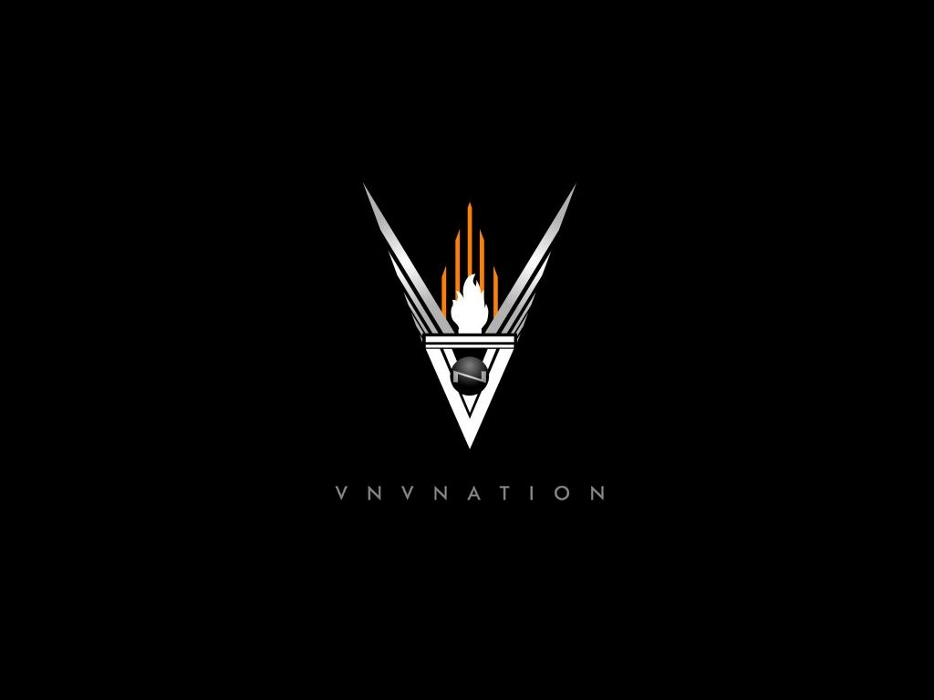 Music Wallpaper: VNV Nation
