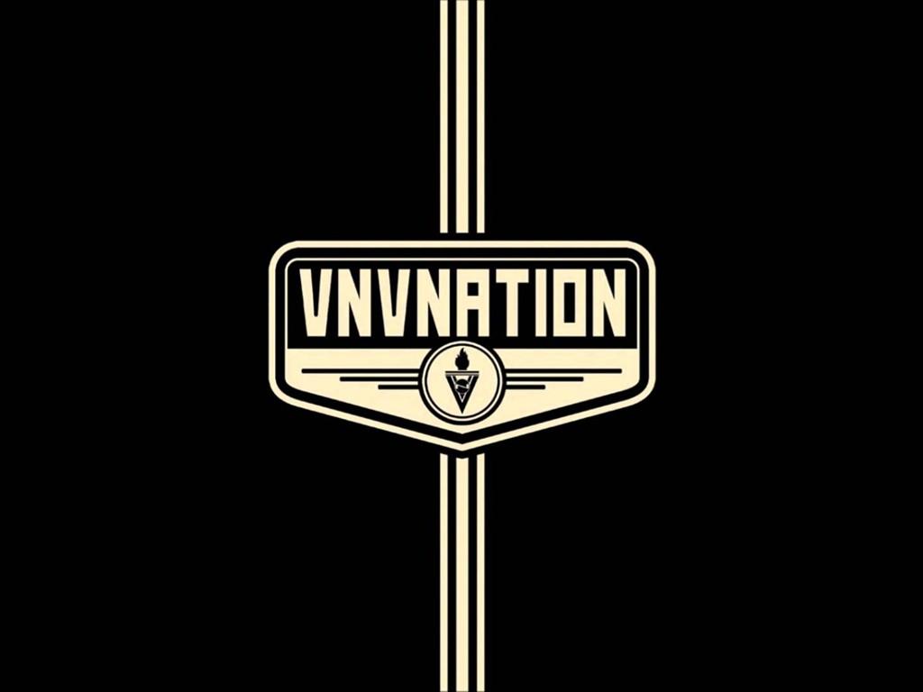 Music Wallpaper: VNV Nation