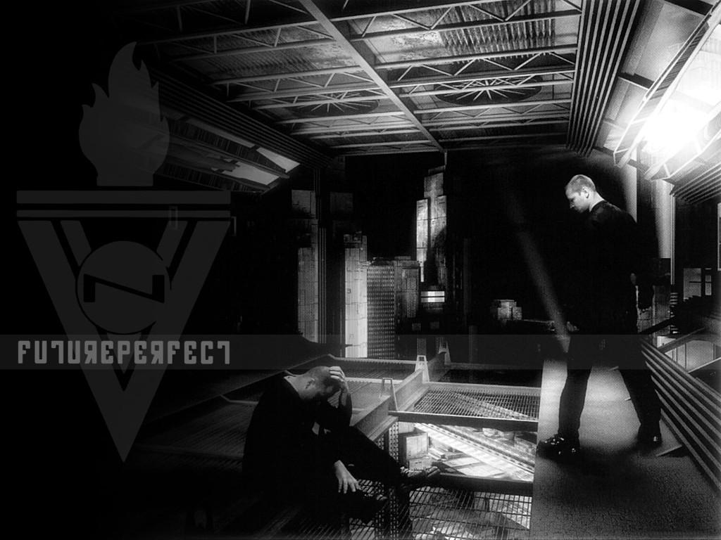 Music Wallpaper: VNV Nation - Futureperfect