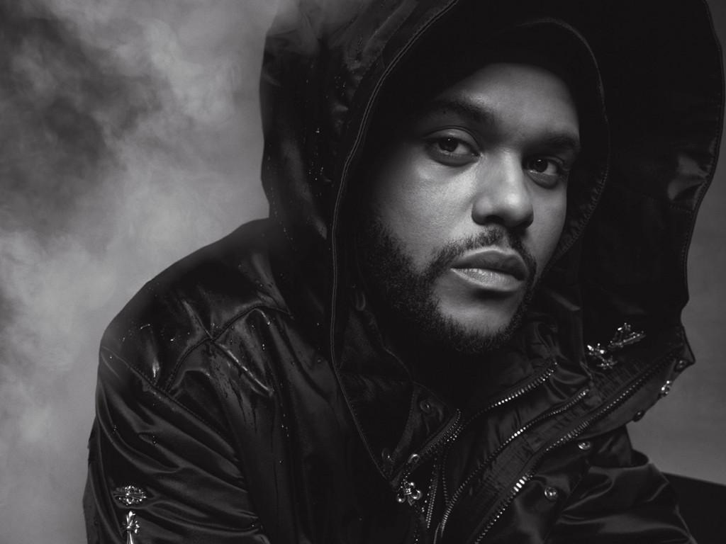 Music Wallpaper: The Weeknd