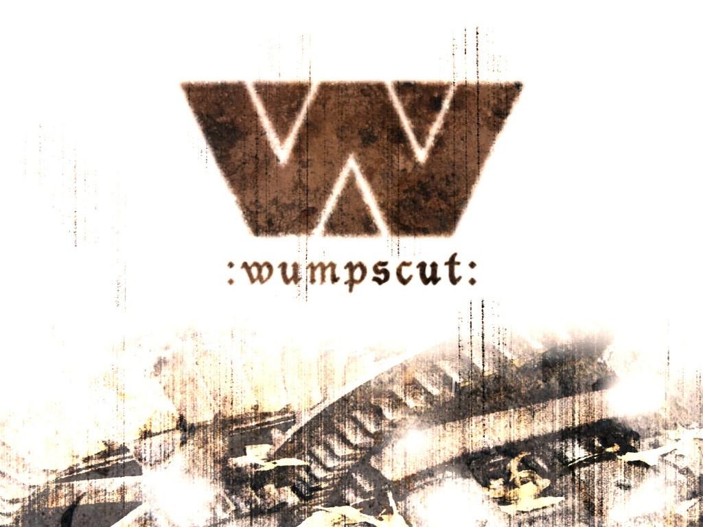 Music Wallpaper: Wumpscut