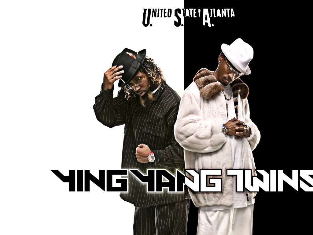 Music Wallpaper: Ying Yang Twins