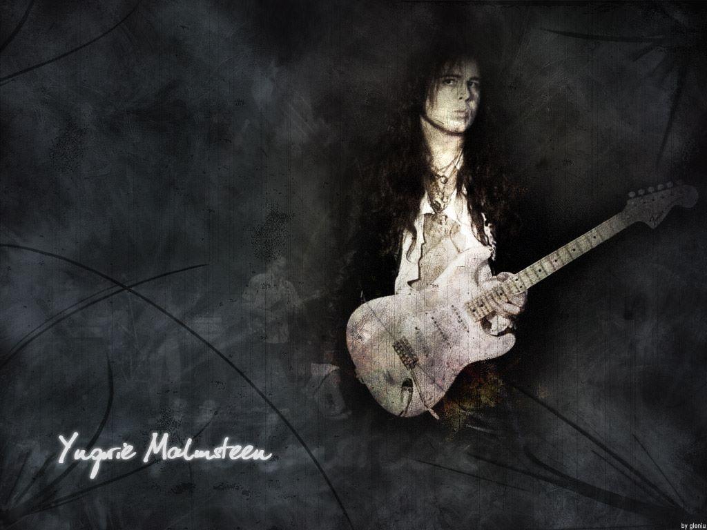 Music Wallpaper: Yngwie  Malmsteen