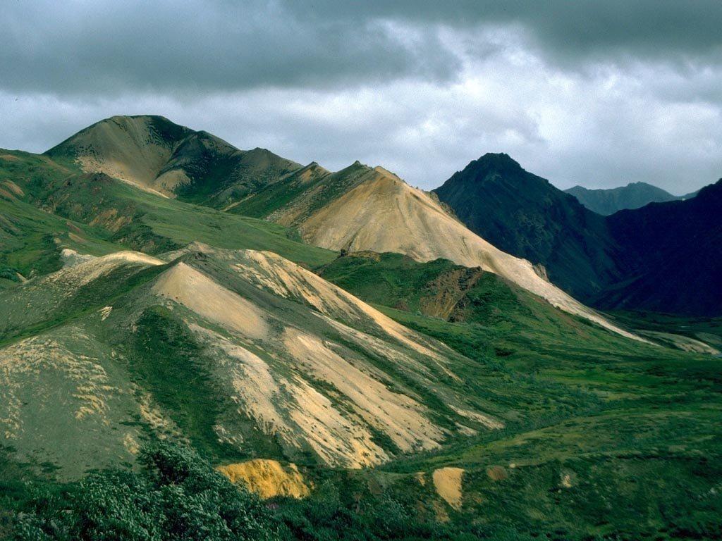 Nature Wallpaper:  Alaska