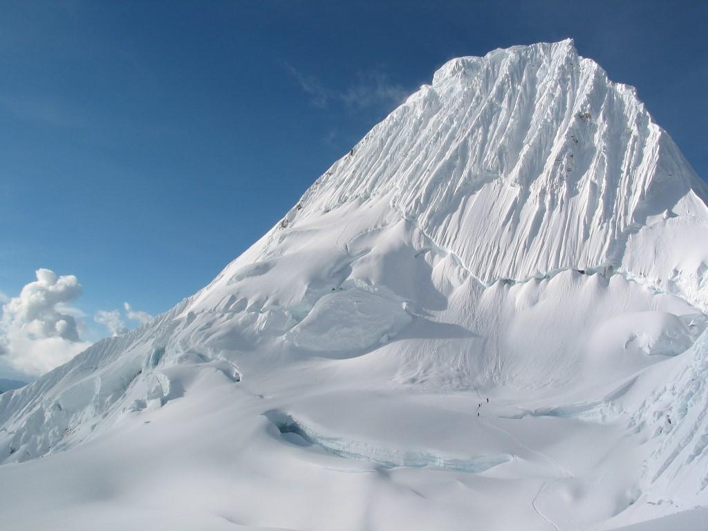 Nature Wallpaper: Alps