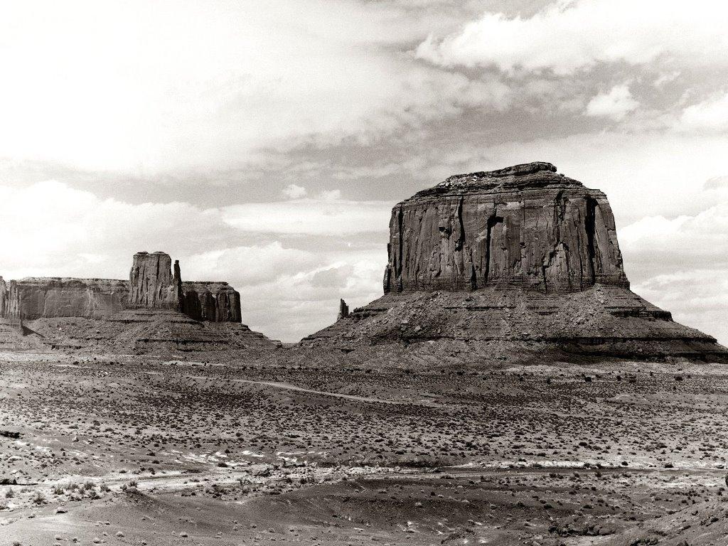 Nature Wallpaper: Arizona Landscape