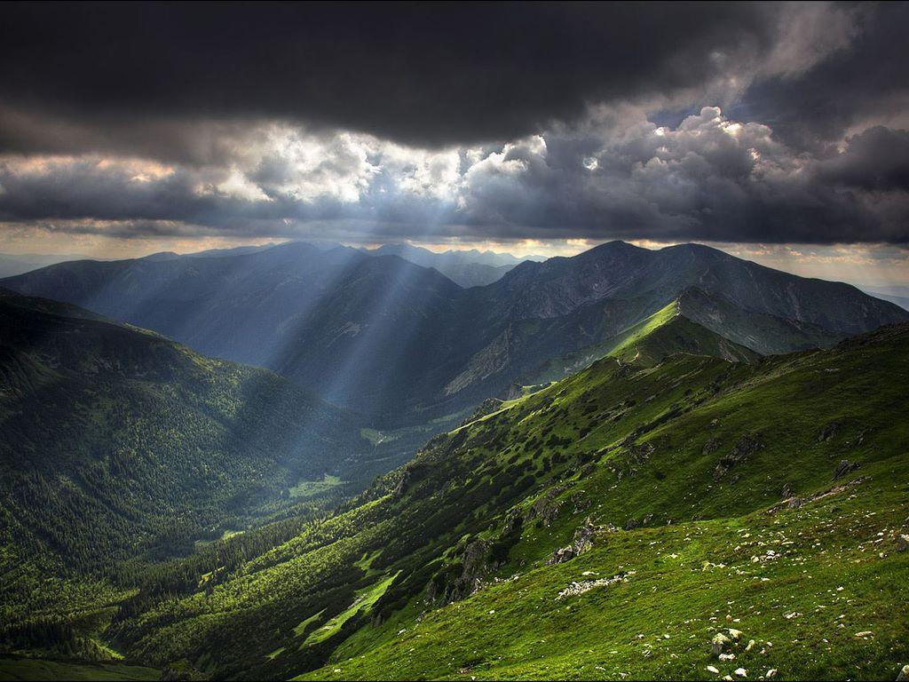 Nature Wallpaper: Balkans
