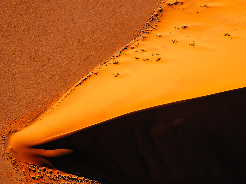 Nature Wallpaper:  Big Dune